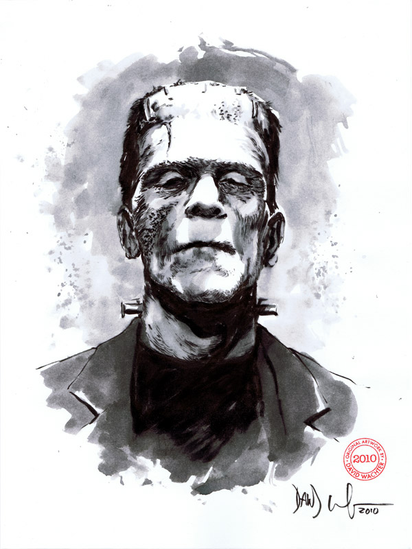 character analysis - the monster in frankenstein essay Fear not—try one of these 10 interesting topics to get  a killer frankenstein essay frankenstein is a  what a character analysis essay might.
