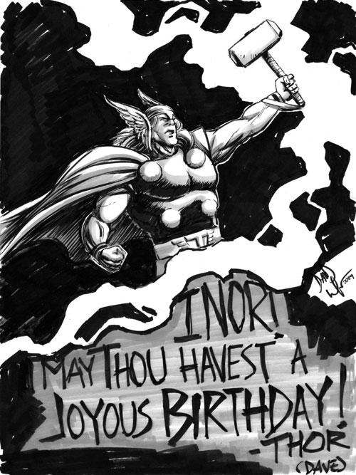 EL RINCON DE NATE GREY - Página 27 Thor